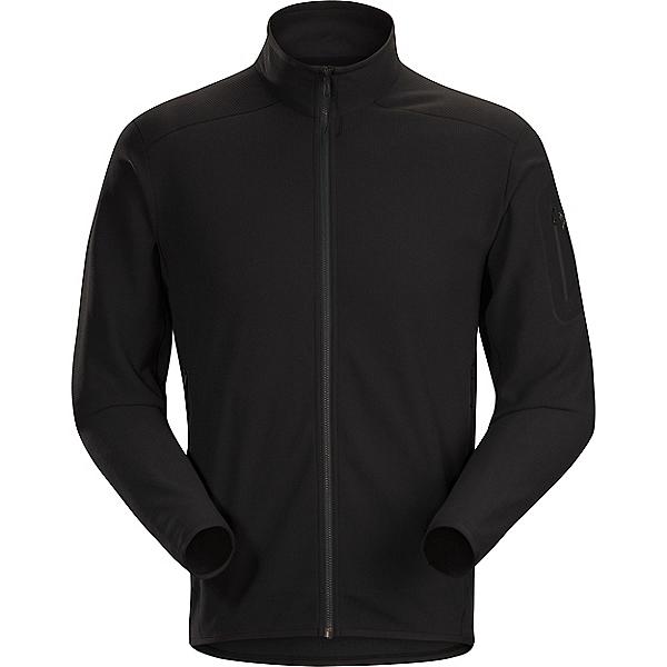 Arc'teryx Delta LT Jacket Men's - Men's, Black, 600