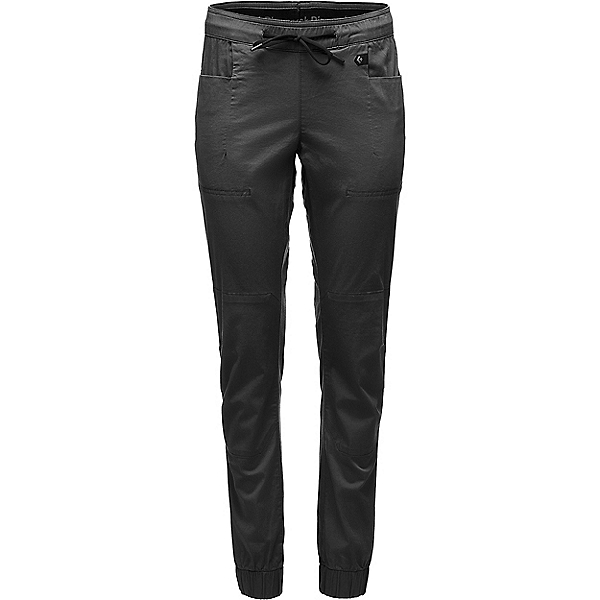 Black Diamond Notion SP Pants - Women's - XL/Anthracite, Anthracite, 600