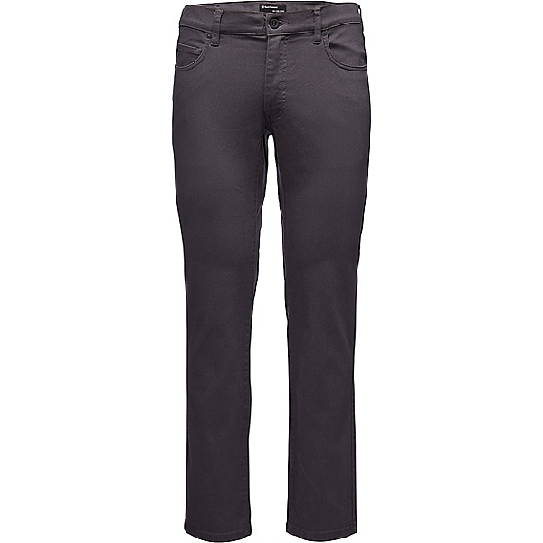 Black Diamond Stretch Font Pants - Men's - 38/Anthracite, Anthracite, 600