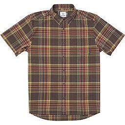 11b301ba23 Arc'teryx Captive Polo SS Short Sleeve Shirt - Men's