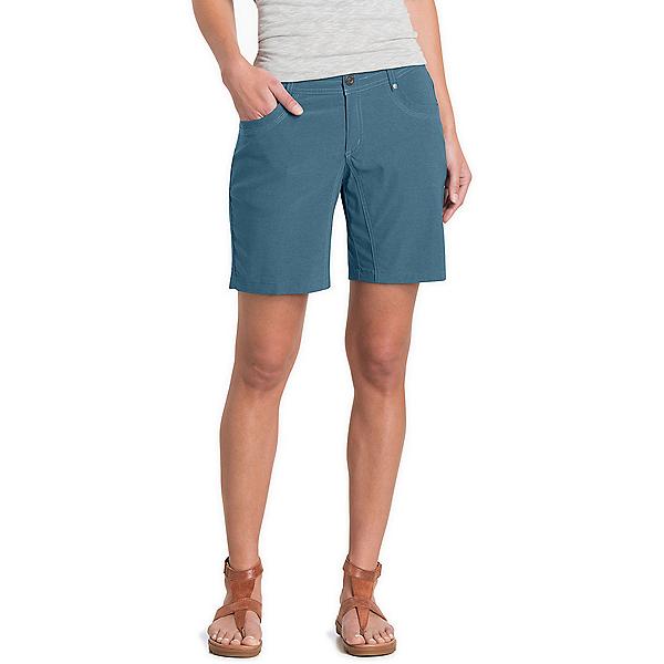 """Kuhl Trekr Short 8"""" - Women's, Ocean, 600"""