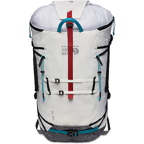 Mountain Hardwear Alpine Light 35 Backpack, White, 600