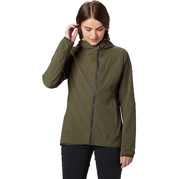 Mountain Hardwear Chockstone Hoody - Women's, , 600