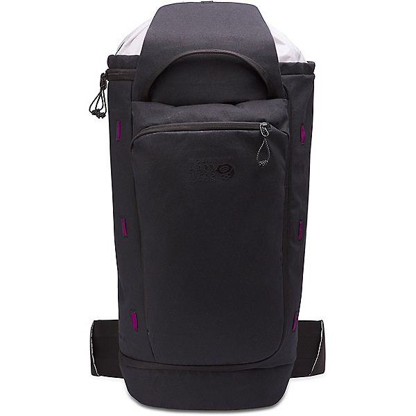 Mountain Hardwear Crag Wagon 45 Backpack, Black, 600