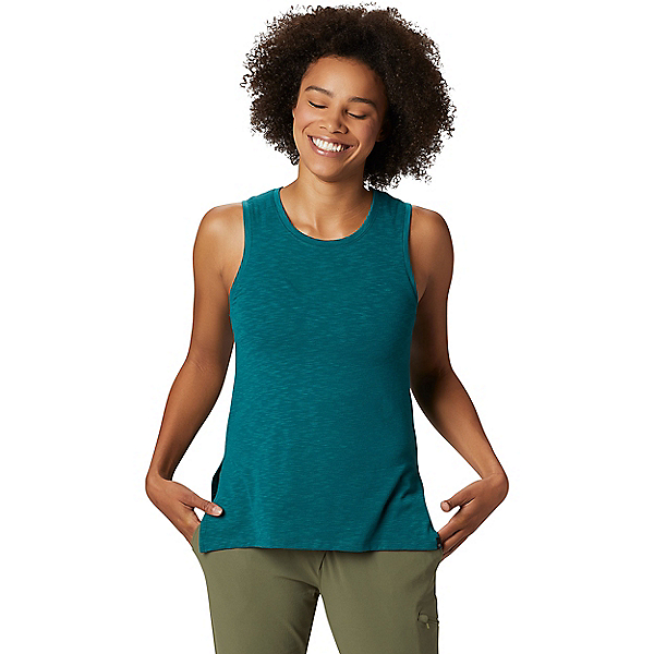 Mountain Hardwear Everyday Perfect Muscle Tank - Women's, , 600