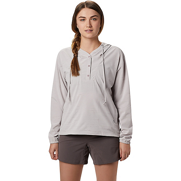 Mountain Hardwear Mallorca Stretch Long Sleeve Shirt - Women's, , 600