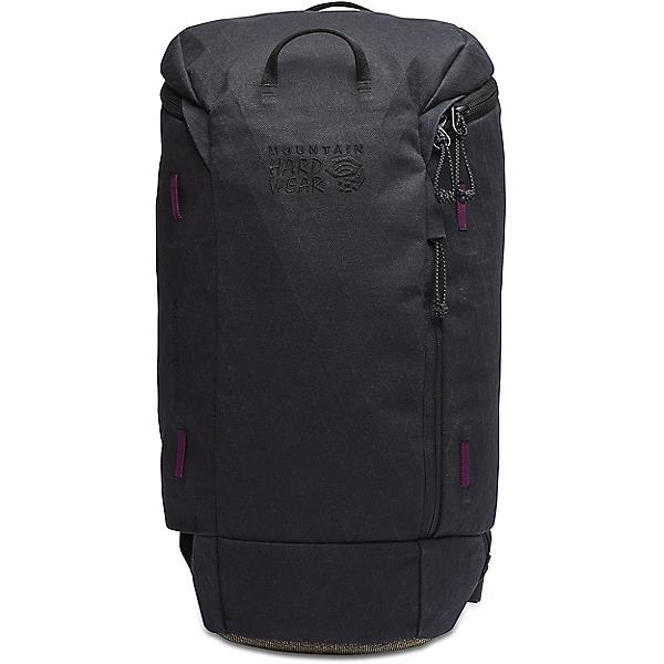 Mountain Hardwear Multi-Pitch 20 Backpack, Black, 600