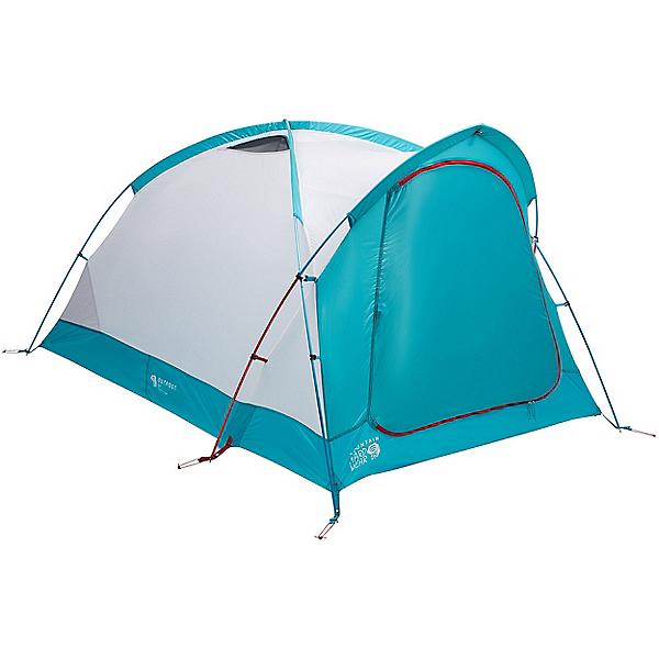 Mountain Hardwear Outpost 2 Tent, Alpine Red, 600