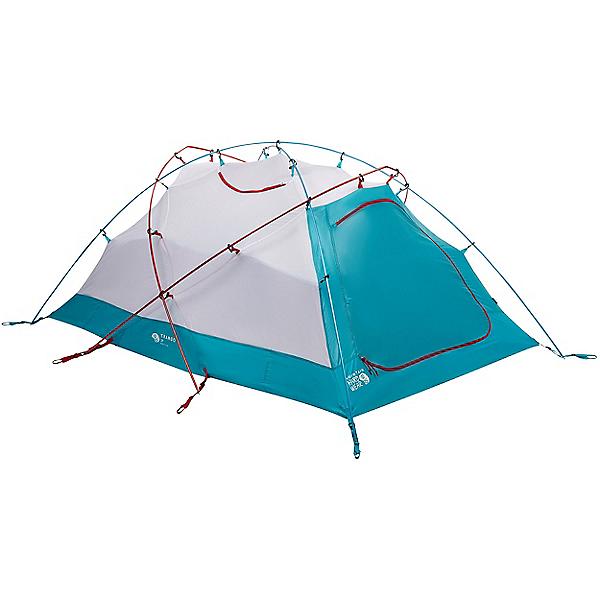 Mountain Hardwear Trango 2 Tent, Alpine Red, 600