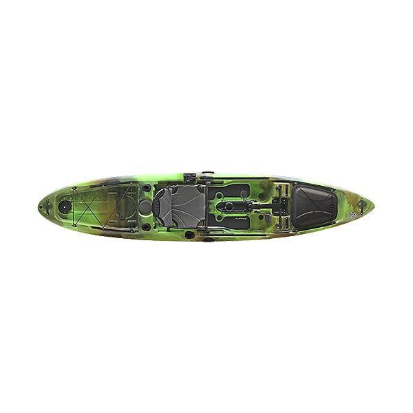 Native Watercraft Slayer 13 Propel Kayak - Used, Lizard Lick, 600