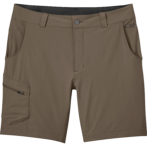 Outdoor Research Ferrosi Shorts - Men's, Mushroom, 600