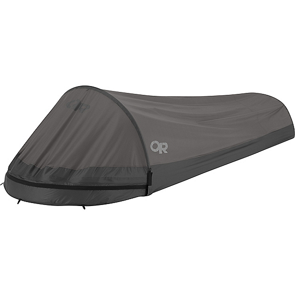 Outdoor Research Helium Bivy, Pewter, 600
