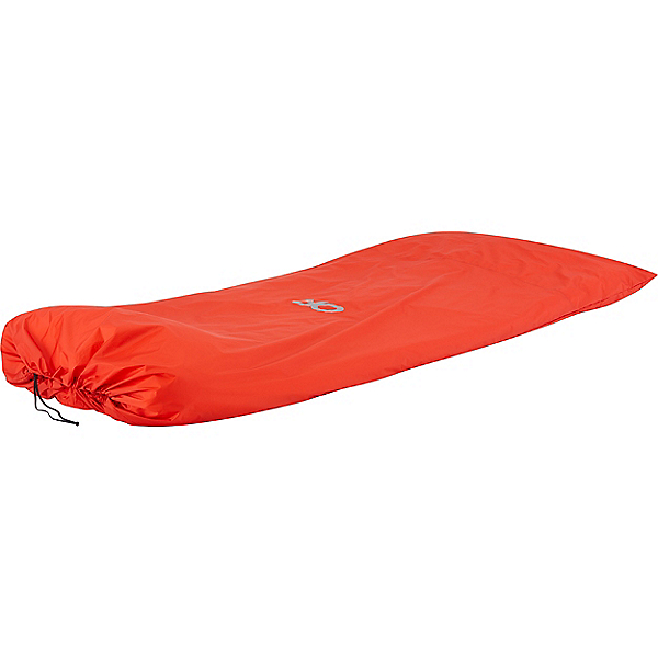 Outdoor Research Helium Emergency Bivy, Paprika, 600