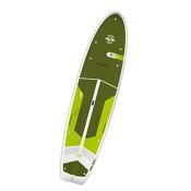 Bic SUP ACE-TEC Cross Fish Stand Up Paddleboard 12-0, , medium