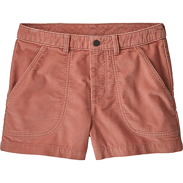 Patagonia Cord Stand Up Shorts - Women's - 8/Flora Pink, Flora Pink, 600