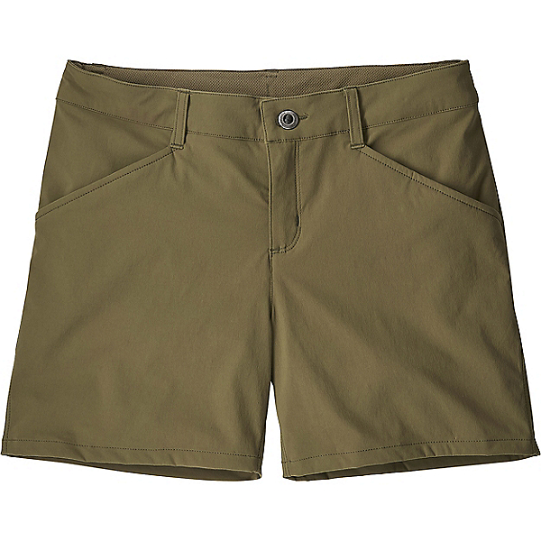 Patagonia Quandary Shorts 5 in - Women's, , 600