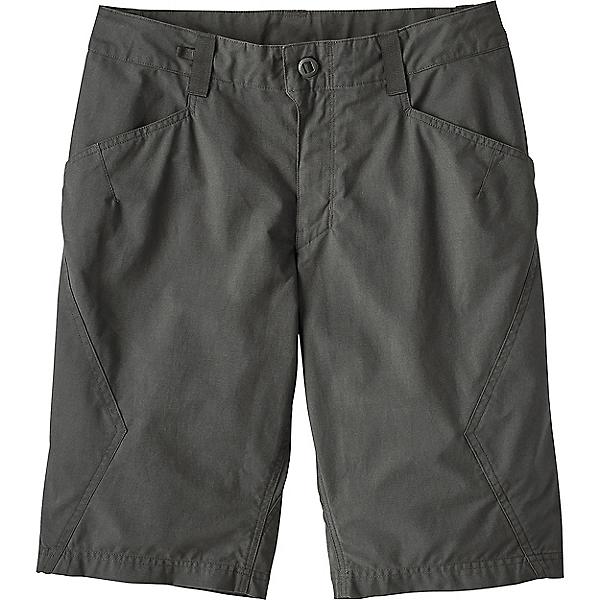 Patagonia Venga Rock Shorts - Men's - 38/Forge Grey, Forge Grey, 600