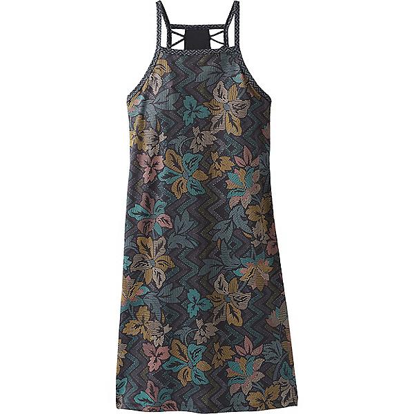prAna Ardor Dress - Women's - MD/Black Horchata, Black Horchata, 600