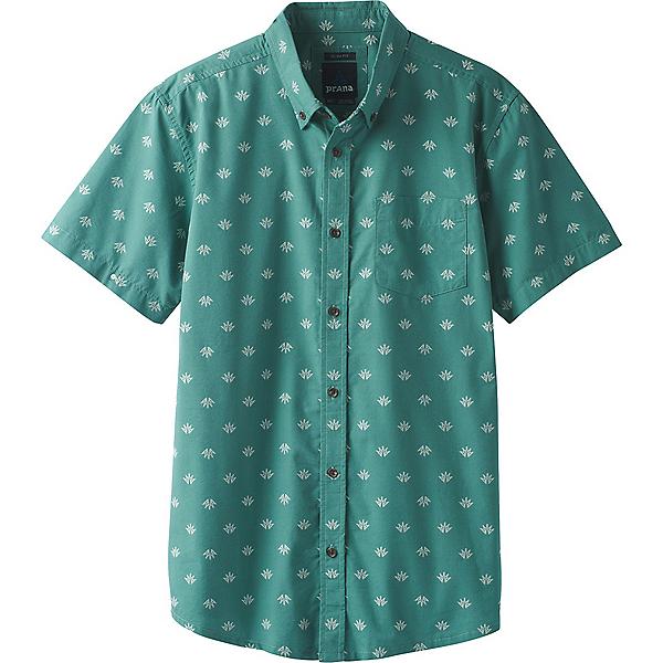 prAna Broderick Short Sleeve Slim - Men's, , 600