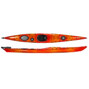 Wilderness Systems Tsunami 165 Ruddered Kayak 2021, , medium