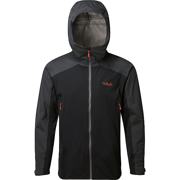 Rab Kinetic Alpine Jacket - Men's, , 600