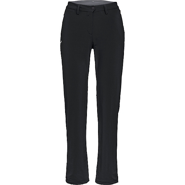 Salewa Puez 2 DST Pant - Women's - LG/Black Out, Black Out, 600