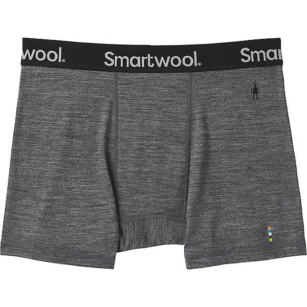 Smartwool Merino Sport 150 Boxer Brief - Men's, Medium Gray Heather, 600