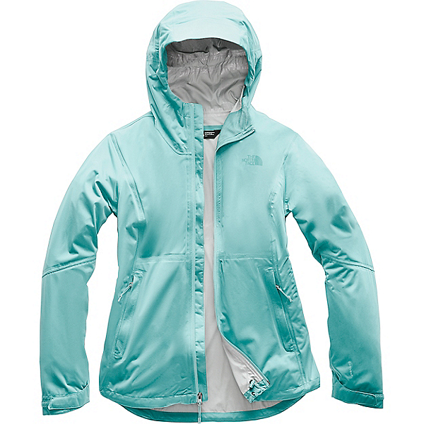 The North Face Allproof Stretch Jacket - Women's, Canal Blue, 600