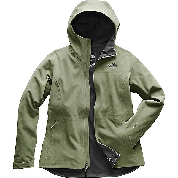 The North Face Apex Flex GTX 3.0 Jacket - Women's - SM/Four Leaf Clover Heather, Four Leaf Clover Heather, 600