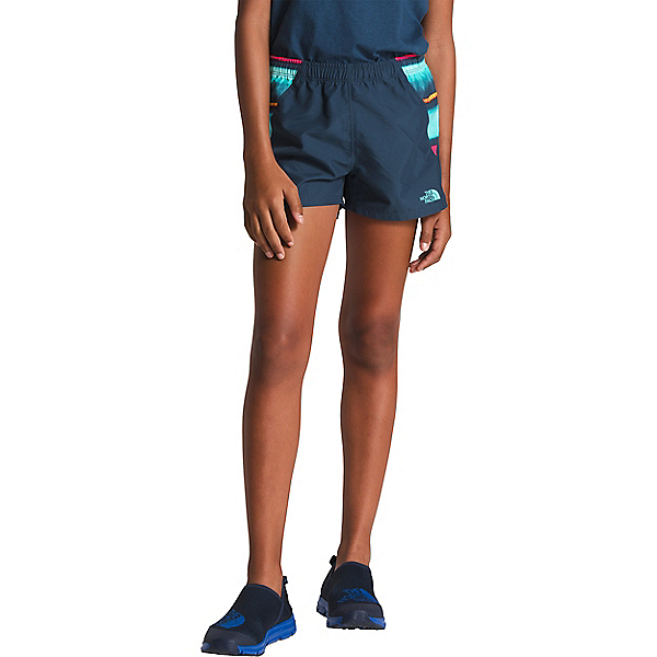 The North Face Class V Water Short - Girls', , 600