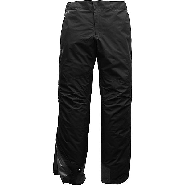The North Face Dryzzle Full Zip Pant Regular Inseam - Men's, TNF Black-TNF Black, 600