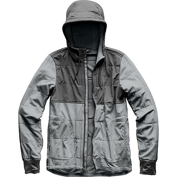 The North Face Mountain Sweatshirt Full Zip - Women's, , 600