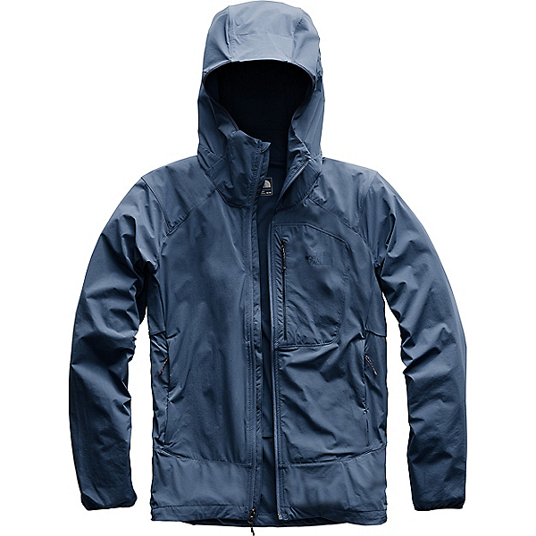 The North Face North Dome Stretch Wind Jacket - Men's, , 600