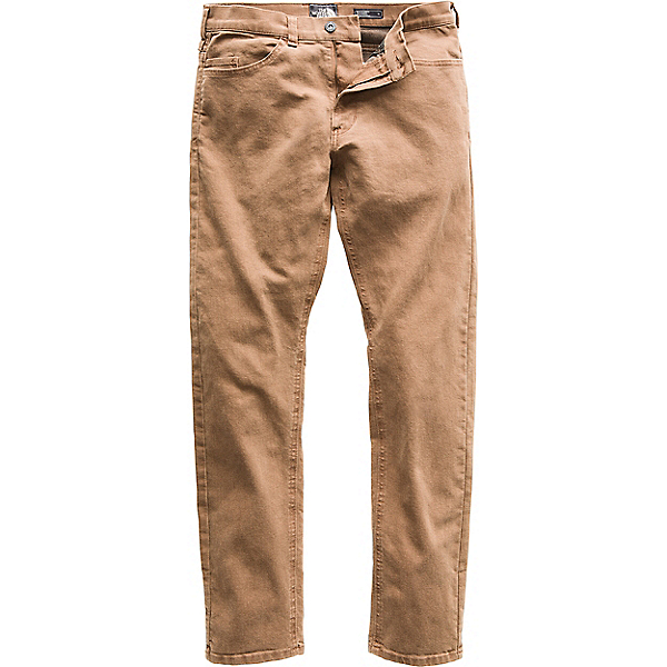 The North Face Sierra Climb Jean Regular Inseam - Men's, Cargo Khaki, 600