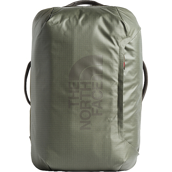 The North Face Stratoliner Duffel, New Taupe Green Combo, 600