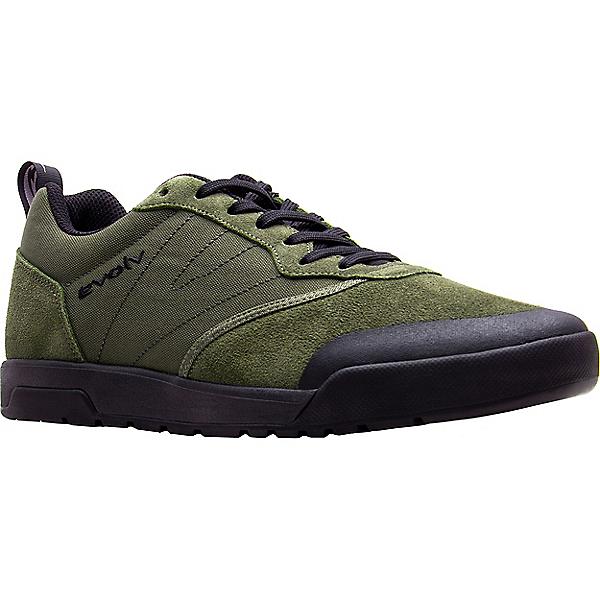 Evolv Rebel - Men's - 8.5/Army Green, Army Green, 600