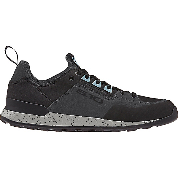 Five Ten FiveTennie - Women's - 6/Carbon-Black-Ash Grey, Carbon-Black-Ash Grey, 600