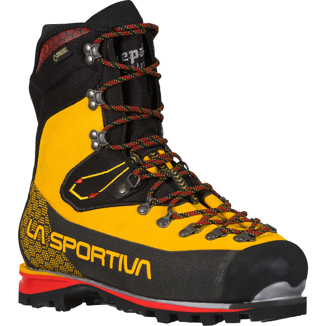 ffcbe487b Men's Mountaineering Shoes at MountainGear.com