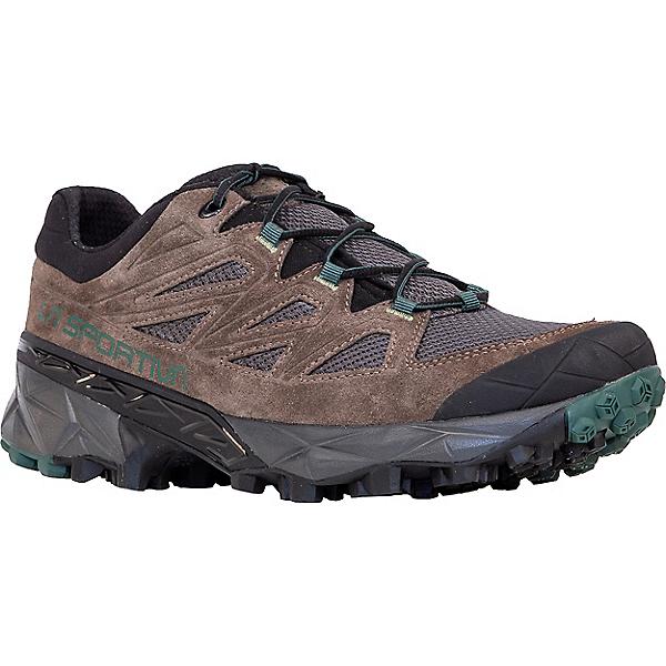 La Sportiva Trail Ridge Low - Men's - 45/Mocha Forest, Mocha Forest, 600