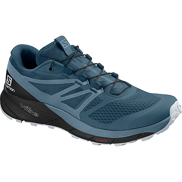 Salomon Sense Ride 2 - Women's, Mallard Blue, 600