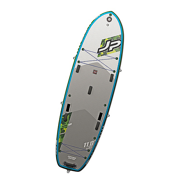 JP AnglAIR SE Inflatable Stand Up Paddleboard 11-0, , 600