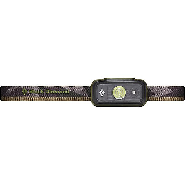 Black Diamond Spot Lite 160 - None/Dark Olive, Dark Olive, 600