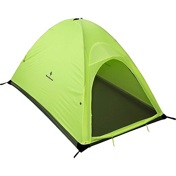 Black Diamond Firtstlight 3P Tent, Wasabi, 600