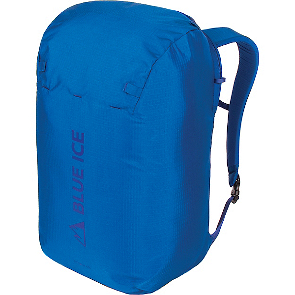 Blue Ice Octopus 45L, Blue, 600