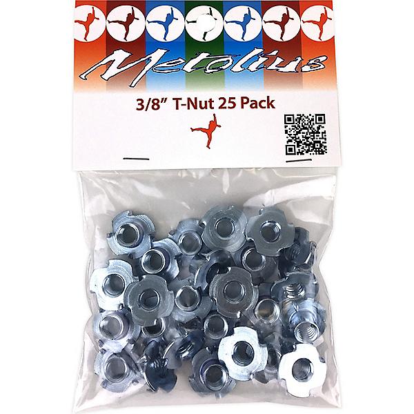 Metolius T-Nut Bag - 100/None, None, 600