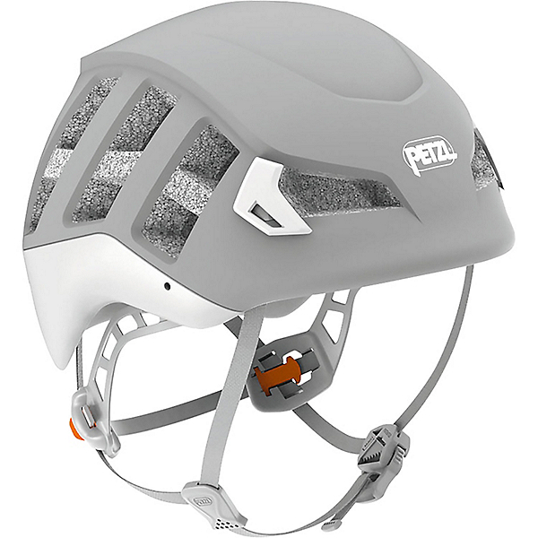 Petzl Meteor Helmet - S-MD/Gray, Gray, 600