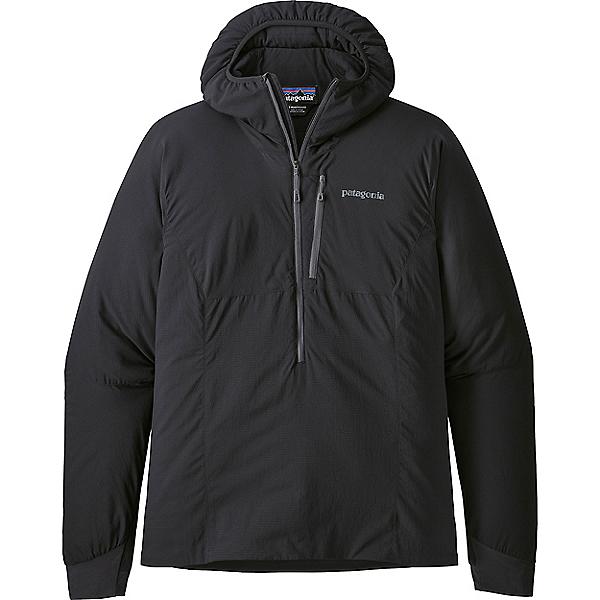 Patagonia Nano-Air Light Hoody - Men's - LG/Black W-Black, Black W-Black, 600