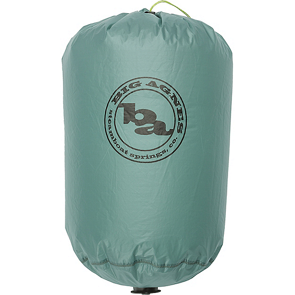 Big Agnes Pumphouse Platinum, , 600