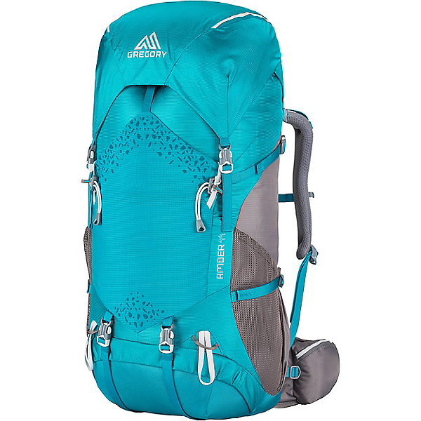 Gregory Amber 44 - Women's, Teal Grey, 600