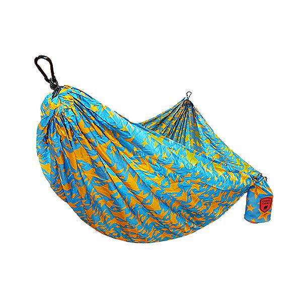 Grand Trunk Jr Parachute Nylon Hammock Rising Stars, Rising Stars, 600